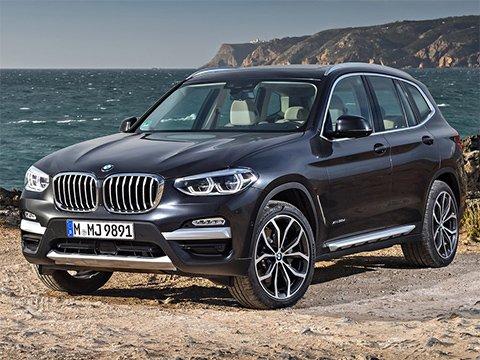 BMW X3 - recenze a ceny