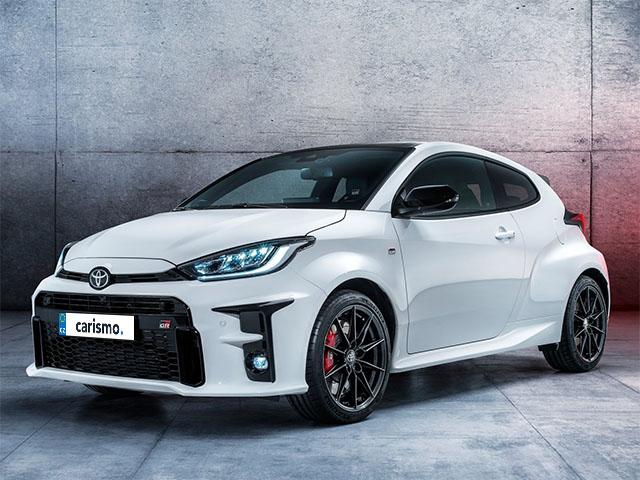 Toyota Yaris GR - recenze a ceny