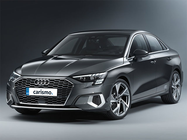 Audi A3 Sedan - recenze a ceny
