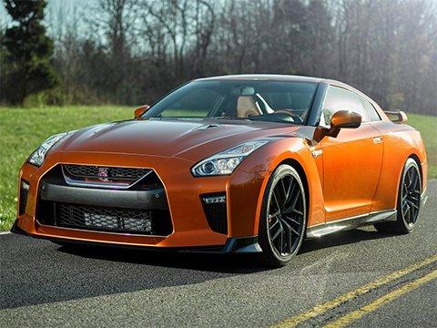 Nissan GT-R - recenze a ceny