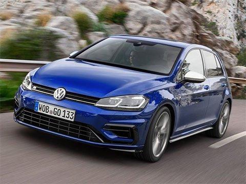 Volkswagen Golf R 5dv. - recenze a ceny
