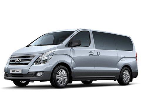 Hyundai H-1 Van - recenze a ceny