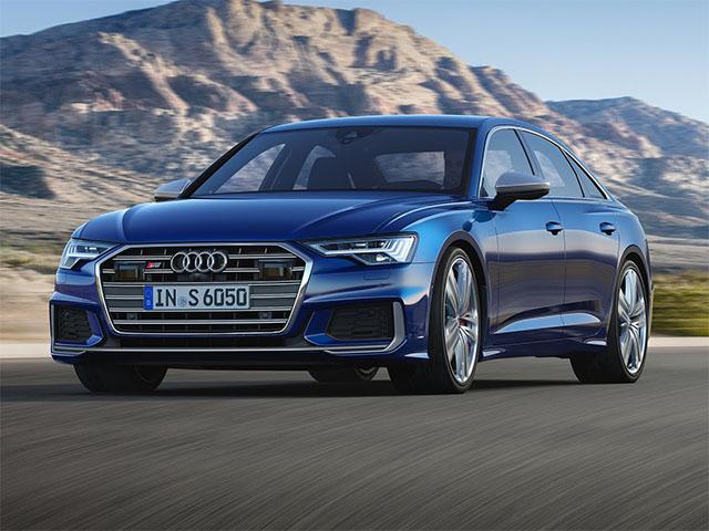 Audi S6 - recenze a ceny