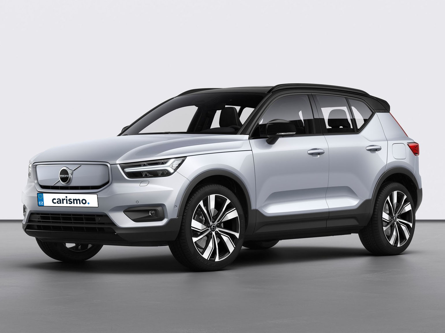 Volvo XC40 Recharge - recenze a ceny