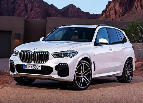 BMW X5 - recenze a ceny | Carismo.cz