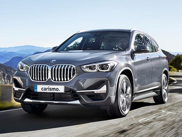 BMW X1 - recenze a ceny