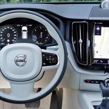 Aktuální nabídka Volvo