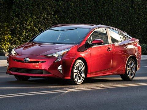 Toyota Prius - recenze a ceny