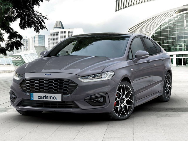 Ford Mondeo - recenze a ceny