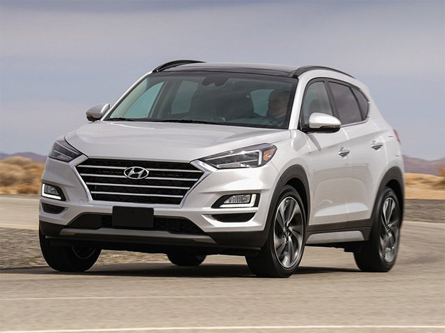 Hyundai Tucson - recenze a ceny