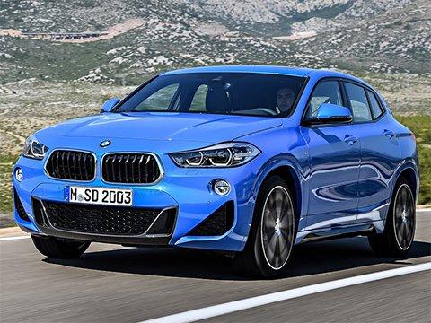 BMW X2 - recenze a ceny
