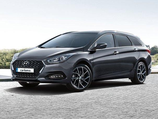 Hyundai I40 kombi - recenze a ceny