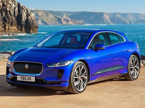 Jaguar I-PACE - recenze a ceny
