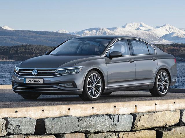 Volkswagen Passat - recenze a ceny