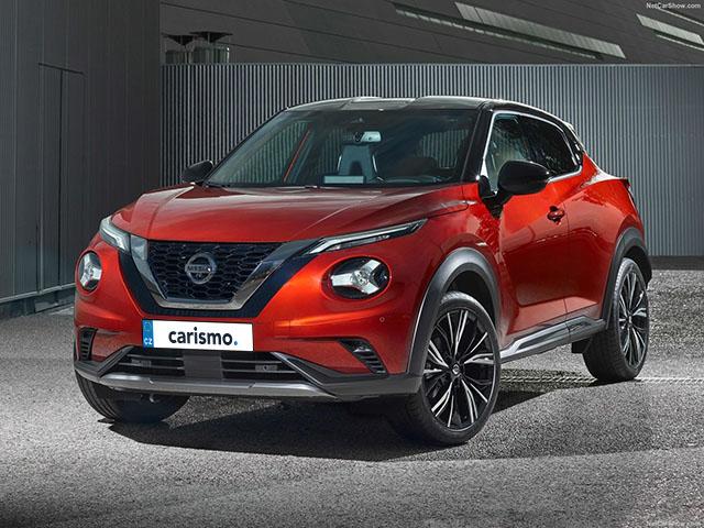 Nissan Juke - recenze a ceny