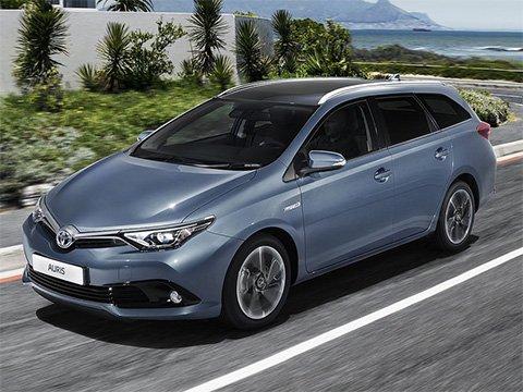 Toyota Auris Touring Sports - recenze a ceny