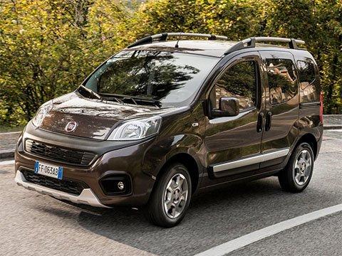 Fiat Qubo - recenze a ceny