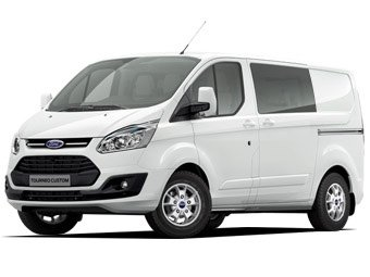 Ford Transit Custom Van - recenze a ceny   Carismo.cz