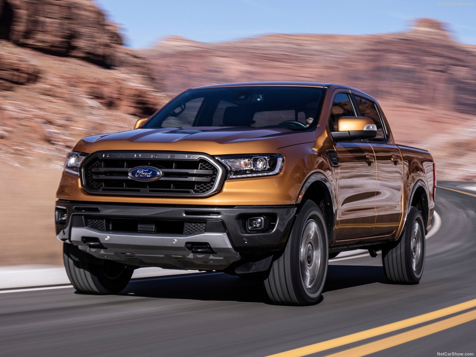 Ford Ranger - recenze a ceny