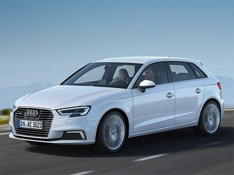 Audi A3 Sportback e-tron - recenze a ceny | Carismo.cz