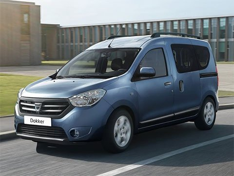 Dacia Dokker - recenze a ceny