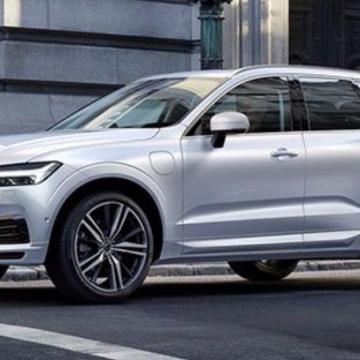 Volvo XC60 skladem s bonusem