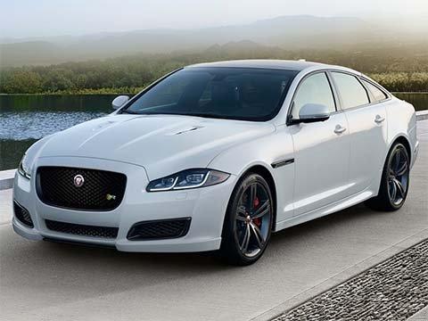 Jaguar XJ - recenze a ceny