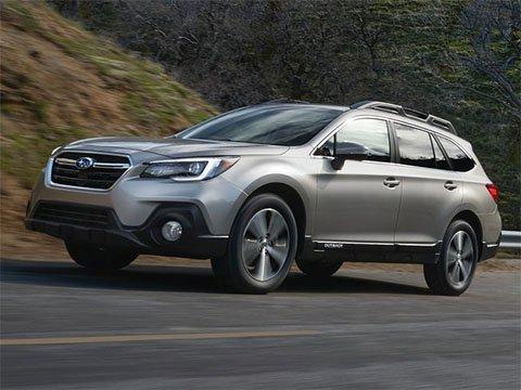 Subaru Outback - recenze a ceny