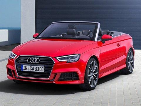 Audi A3 Cabriolet - recenze a ceny