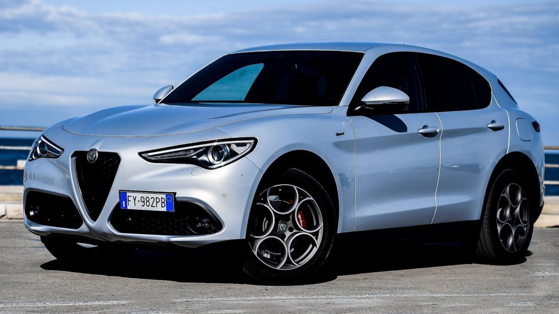 Akční nabídka Alfa Romeo