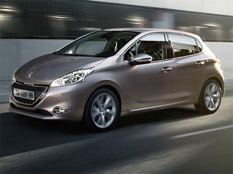 Peugeot 208 5dv. - recenze a ceny