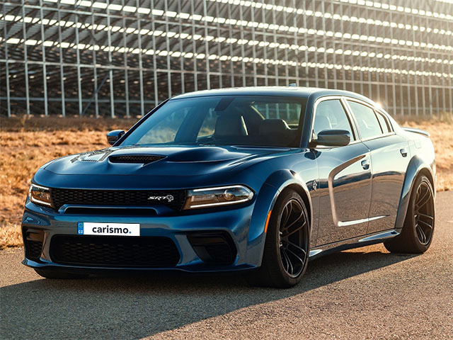 Dodge Charger - recenze a ceny