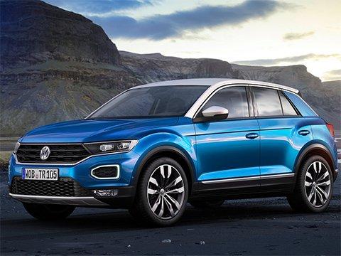 Volkswagen T-Roc - recenze a ceny