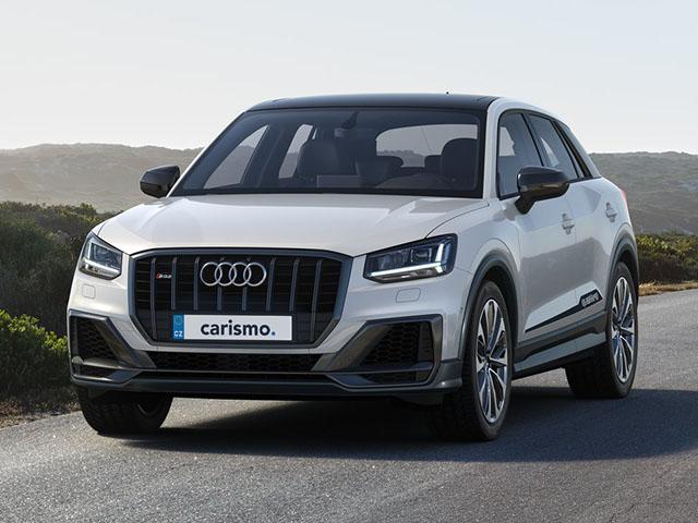 Audi SQ2 - recenze a ceny