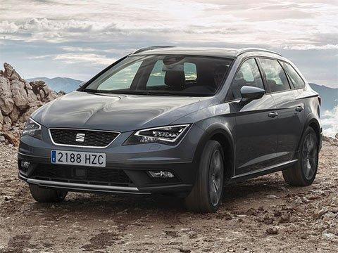 SEAT Leon X-PERIENCE - recenze a ceny