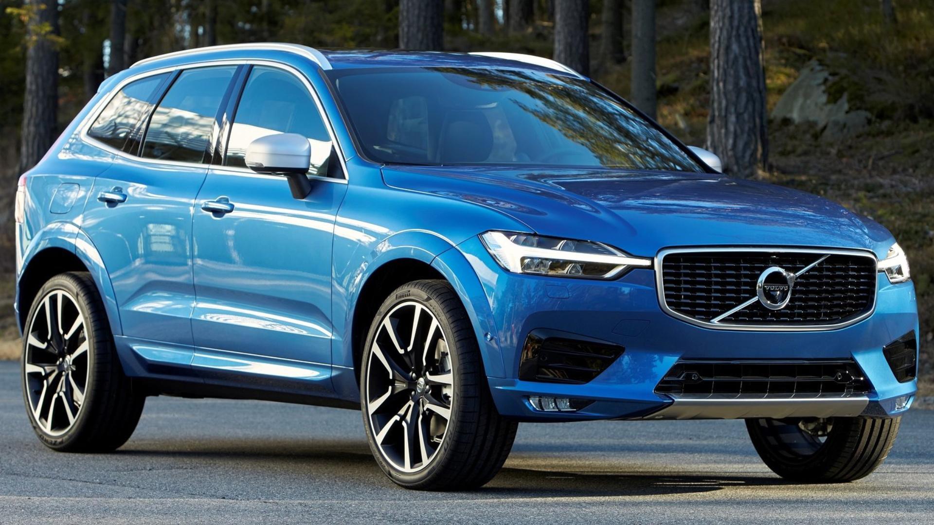 Volvo skladem - sleva až -19%
