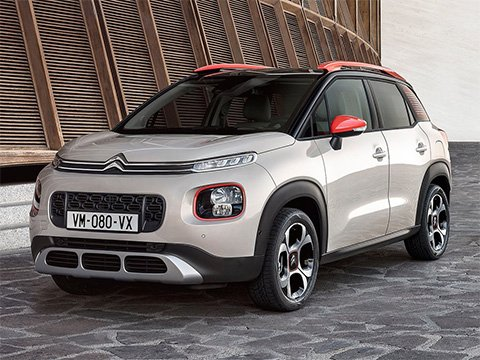 Video: Citroën C3 Aircross recenze