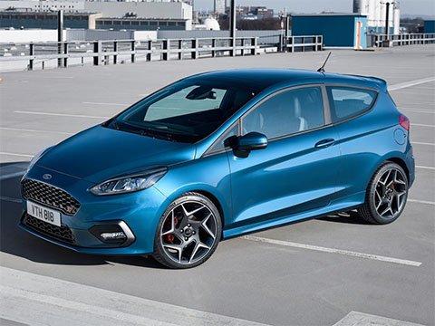 Video: Ford Fiesta ST 3dv. recenze a test