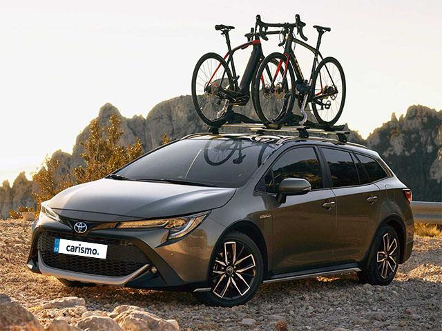 Toyota Corolla Trek - recenze a ceny