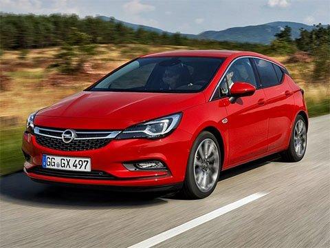 Video: Opel Astra recenze