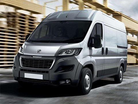 Peugeot Boxer Furgon - recenze a ceny