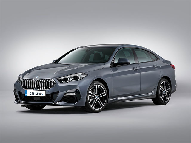 Video: BMW 2 Gran Coupe Jízda