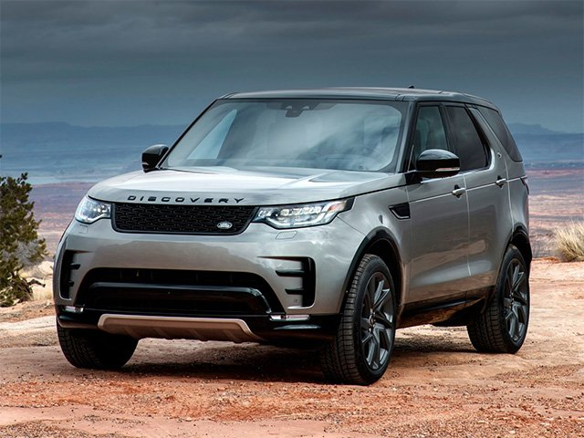 Land Rover Discovery - recenze a ceny