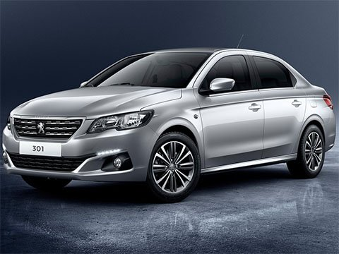 Peugeot 301 - recenze a ceny