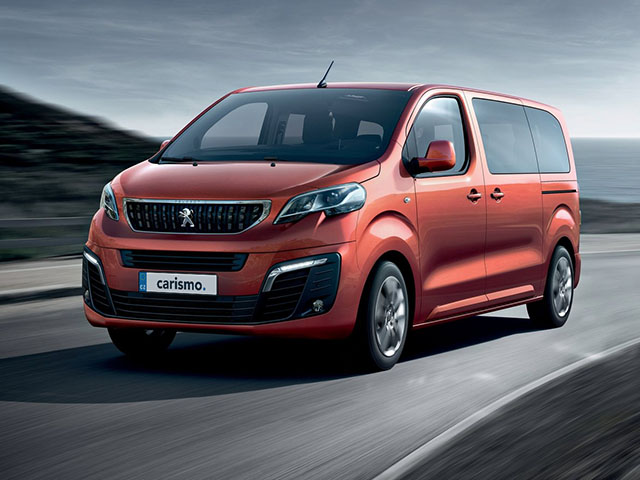 Peugeot Traveller - recenze a ceny