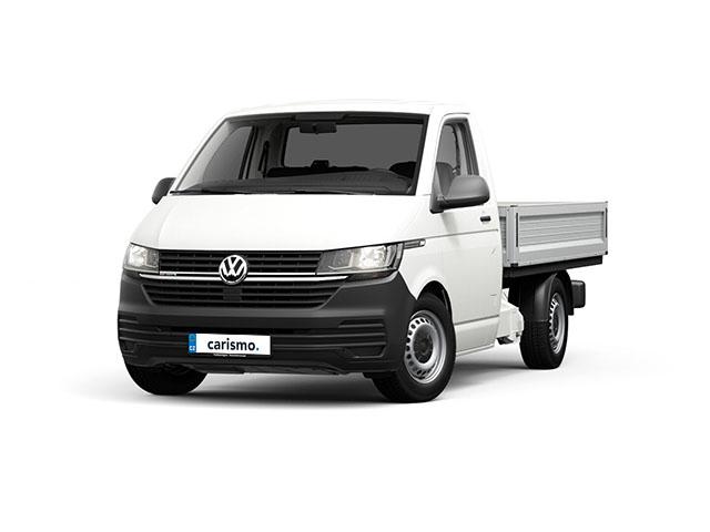Volkswagen Transporter 6.1 podvozek - recenze a ceny