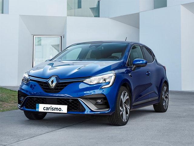 Renault Clio - recenze a ceny