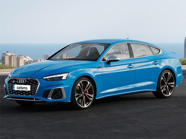 Audi S5 Sportback - recenze a ceny