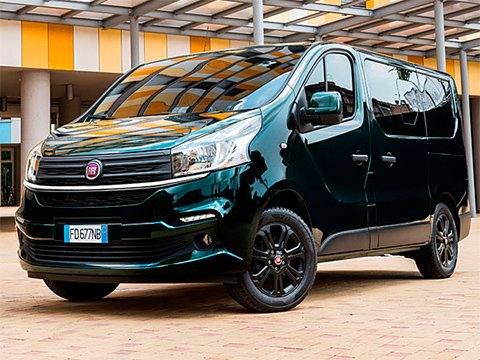 Fiat Talento - recenze a ceny   Carismo.cz