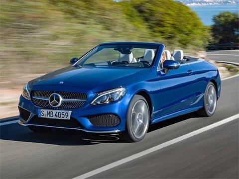 Mercedes-Benz C kabriolet - recenze a ceny